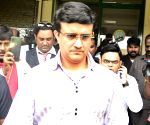 Tickets for first 3 days of D/N Test sold out: Ganguly