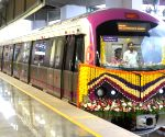 Bengaluru Metro to extend last train time from new year