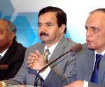 S K Sharma's press conference
