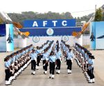 Air Force passing out parade