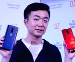OnePlus 7 Pro with 12GB RAM, triple camera launched in India