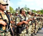Central forces to man 90% booths in Bengal