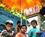 A hot day in Bengaluru