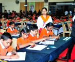11th National Abacus, Brain Gym and Mental Arithmetic competition