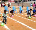 6th Malenadu Sports meet - 2015