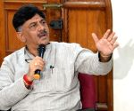 ED summons Shivakumar's mother, wife for questioning