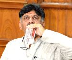 Delhi HC grants bail to Congress leader Shivakumar