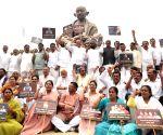 Protests make BJP swear by Kannada over Hindi in Karnataka