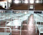 75 isolation coaches to come at Shakurbasti, Anand Vihar