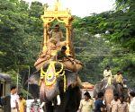 Mysuru decks up for 10-day Dasara festival in Karnataka