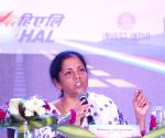 Indian armed forces ready for counter-attack: Sitharaman