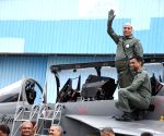 After Rajnath's Tejas sortie, all eyes on Naval LCA