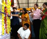 Inauguration of the free ferry cart service for the physically challenged persons and senior citizens