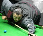 IBSF World Snooker Championships - Wael Talaat