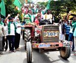 Bharat Bandh evokes mixed response in Karnataka
