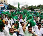 Karnataka farmer bodies to observe Bharat Bandh on Monday