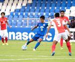 AFC Cup - Bengaluru FC vs Tampines Rovers FC