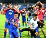 ISL 2019 - Bengaluru FC Vs Jamshedpur FC