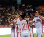 ISL - Bengaluru FC Vs Mumbai City FC