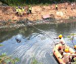 B'luru girl who drowned in Bellandur drain yet to be traced