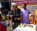 90th birthday celebration of former prime minister Atal Bihari Vajpayee
