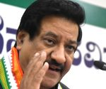 Congress names Chavan as screening committee head for Assam