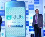 HDFC launches 'Chillr' - mobile app