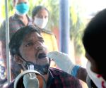 India logs 16,326 fresh Covid cases, 666 deaths