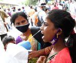 Andhra registers 1,540 new Covid cases, 19 deaths