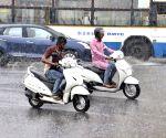 Heavy rains pound Karnataka as monsoon remains active