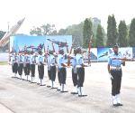 IAF passing out parade