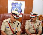 New police commissioner for Bengaluru in IPS officers' shake-up