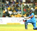 Bengaluru ODI: Rohit ton, Kohli 89 lead India to 7-wicket win