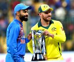 Australia to field vs India in 2nd T20I