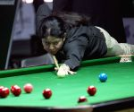 IBSF World Snooker Championships - Judy Walia