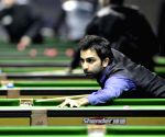 IBSF World Snooker Championships - Pankaj Advani
