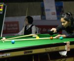 IBSF World Snooker Championships - Vidya Pillai