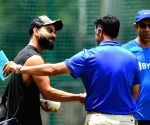 India aim to wrap SA T20I series in Bengaluru