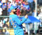Kohli becomes fastest to score 5000 runs as ODI skipper