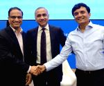 Infosys net up 10.3 per cent in second quarter