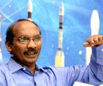Busy schedule ahead for ISRO
