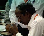 Communication link with Vikram lander broken: ISRO chief