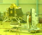India to launch second moon mission on July 15