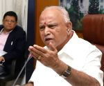 Cabinet reshuffle will take place in 2-3 days, says Yediyurappa