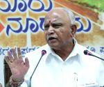 Yediyurappa to showcase Karnataka at Davos for investments