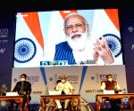 PM Modi urges DCs to make K'taka villages Covid-free