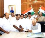 HDK loses trust vote, BJP to stake claim in Karnataka