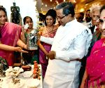 Karnataka CM inaugurates 'International Business Convention for Women'