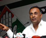 After defeat, Dinesh Gundu Rao resigns as KPCC president