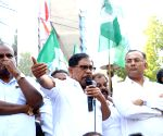 Karnataka coalition government safe, stable: Deputy CM